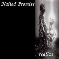 [Nailed Promise Realize Album Cover]