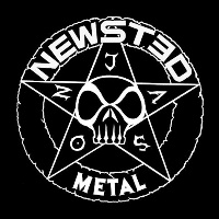 [Newsted Metal Album Cover]