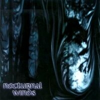 [Nocturnal Winds Everlasting Fall Album Cover]