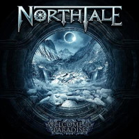 [NorthTale Welcome to Paradise Album Cover]