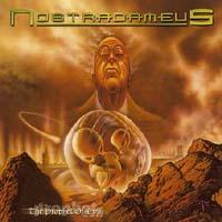 Nostradameus Prophet of Evil Album Cover