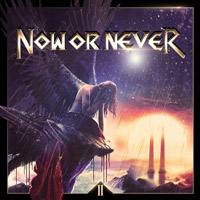 [Now Or Never II Album Cover]