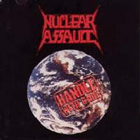 [Nuclear Assault Handle With Care Album Cover]