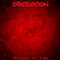 [Obsession Carnival Of Lies Album Cover]