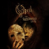 [Opeth The Roundhouse Tapes Album Cover]