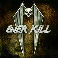 [Overkill Killbox 13 Album Cover]