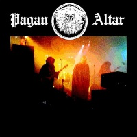 [Pagan Altar Volume 1 Album Cover]