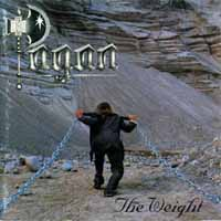[Pagan The Weight Album Cover]