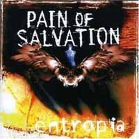 [Pain of Salvation Entropia Album Cover]