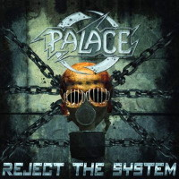 [Palace Reject the System Album Cover]