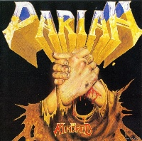 Pariah The Kindred Album Cover