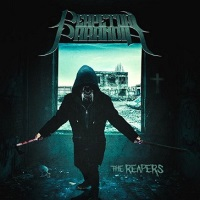 [Perpetual Paranoia The Reapers Album Cover]