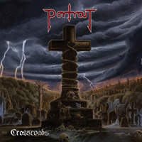 Portait Crossroads Album Cover