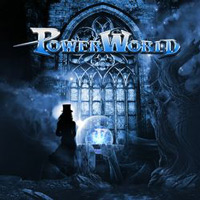 [Powerworld PowerWorld Album Cover]