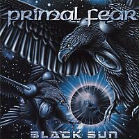 [Primal Fear Black Sun Album Cover]