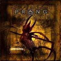 [Prong Scorpio Rising Album Cover]