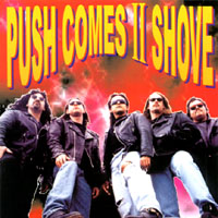 [Push Comes II Shove Deal With It! Album Cover]