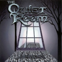 [Quiet Room Introspect Album Cover]