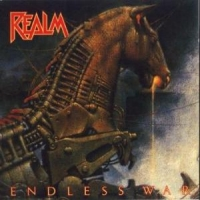 [Realm Endless War Album Cover]