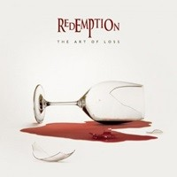 [Redemption The Art Of Loss Album Cover]
