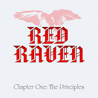[Red Raven Chapter One: The Principles Album Cover]