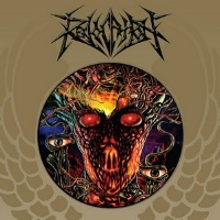 [Revocation Revocation Album Cover]