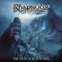 [Rhapsody Of Fire The Eighth Mountain Album Cover]