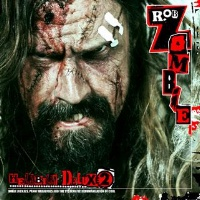 Rob Zombie Hillbilly Deluxe 2 Album Cover