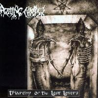 [Rotting Christ Triarchy Of The Lost Lovers Album Cover]