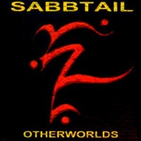 Sabbtail Otherworlds Album Cover