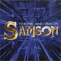 [Samson There and Back Album Cover]