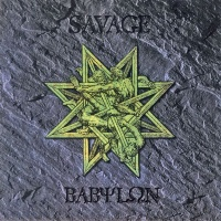 [Savage Babylon Album Cover]
