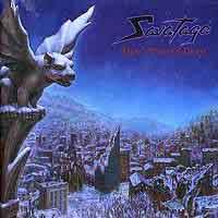 [Savatage Dead Winter Dead Album Cover]