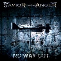 Savior From Anger No Way Out Album Cover