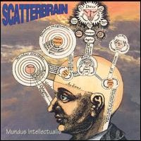 Scatterbrain Mundus Intellectualis Album Cover