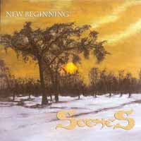 [Scenes New Beginning Album Cover]