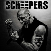 [Scheepers Scheepers Album Cover]