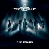 Secret Rule The 7 Endless Album Cover