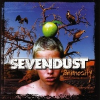 [Sevendust Animosity Album Cover]