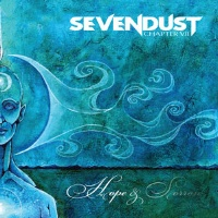 [Sevendust Chapter VII: Hope and Sorrow Album Cover]