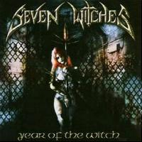 [Seven Witches Year Of The Witch Album Cover]