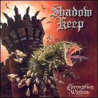 [Shadowkeep Corruption Within Album Cover]
