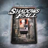 [Shadows Fall The War Within Album Cover]