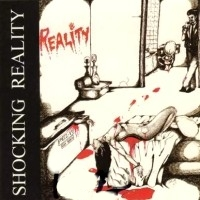 [Shocking Reality Reality Album Cover]
