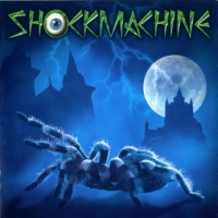 [Shockmachine Shockmachine Album Cover]