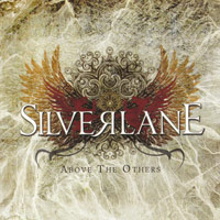 [Silverlane Above The Others Album Cover]