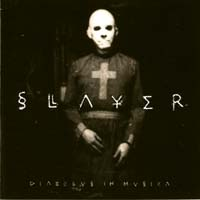 [Slayer Diabolus In Musica Album Cover]