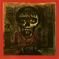 [Slayer Seasons In The Abyss Album Cover]