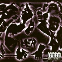 [Slayer Undisputed Attitude Album Cover]