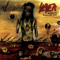 [Slayer Christ Illusion Album Cover]